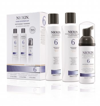 NIOXIN® - řešení pro slábnoucí a řídnoucí vlasy 8a712c09e96